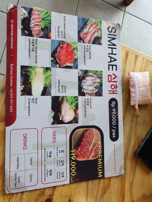 Foto 6 - Menu di Simhae Korean Grill oleh Makan2 TV Food & Travel