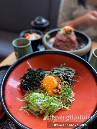 Foto 3 - Makanan di Hokkaido Izakaya oleh Francine Alexandra
