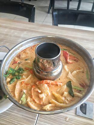 Foto 1 - Makanan di Thai Jim Jum oleh Yuni