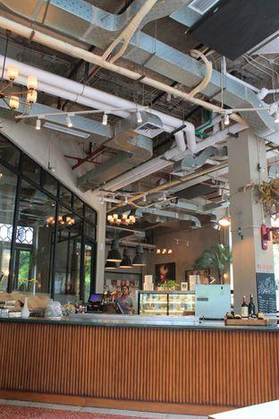 Foto 4 - Interior di Segundo - Hotel Monopoli oleh Prido ZH