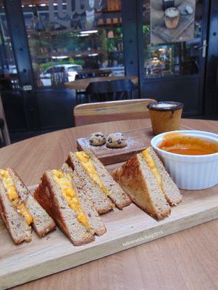 Foto 3 - Makanan di Lula Bakery & Coffee oleh Kuliner Addict Bandung