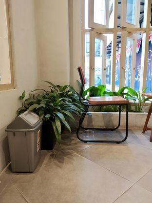 Foto 14 - Interior di Gramasi Coffee oleh Prido ZH