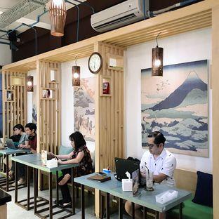 Foto 5 - Interior di Kohicha Cafe oleh Della Ayu