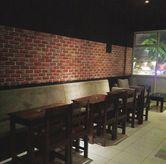 Foto Lantai 2, Smoking Area di Meet Me Cafe