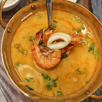 Foto Makanan di OB Woon