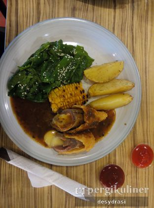 Foto 1 - Makanan di Fat Cow oleh Makan Mulu