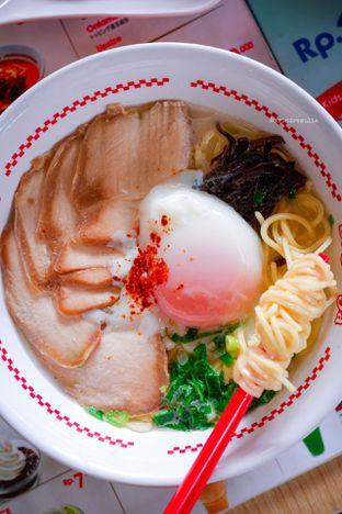 Foto 4 - Makanan di Sugakiya oleh Indra Mulia