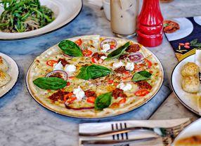 11 Pizza di Jakarta Barat yang Wajib Kamu Coba