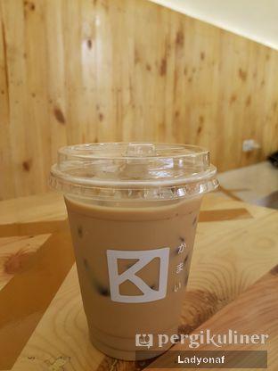 Foto review Kamai Coffee oleh Ladyonaf @placetogoandeat 2
