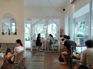 Foto 4 - Interior di Sudoet Tjerita Coffee House oleh jajalkopi
