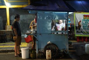 Foto 5 - Eksterior di Mie Ayam Roxy/Biak oleh Sephan aldi
