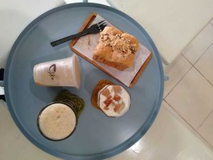 Foto 7 - Makanan di Etika Coffee oleh Erika  Amandasari