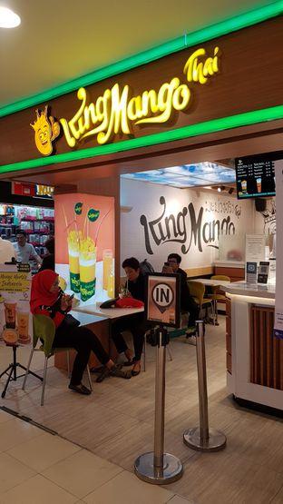 Foto 6 - Interior di King Mango Thai oleh Lid wen