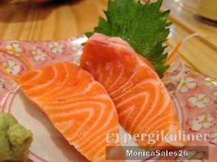 Foto review Nama Sushi by Sushi Masa oleh Monica Sales 3