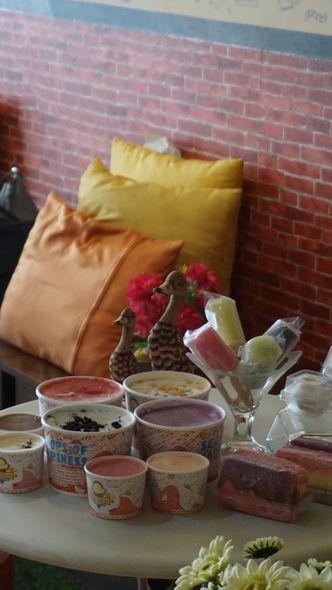 Foto Makanan di Karimata Ice Cream - Es Krim Tempo Doeloe