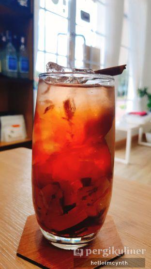 Foto 4 - Makanan(Earl grey tea) di Those Between Tea & Coffee oleh cynthia lim