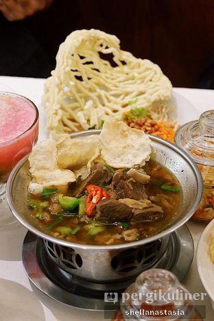 Foto 3 - Makanan(Iga Garang Asem) di Kafe Betawi First oleh Shella Anastasia