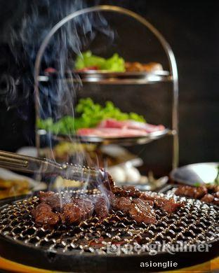 Foto review Magal Korean BBQ oleh Asiong Lie @makanajadah 3