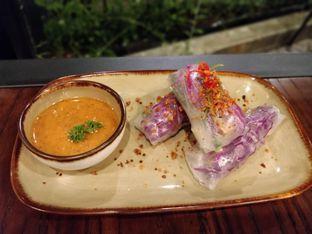 Foto 6 - Makanan di Fortaleza Boulangerie oleh suntea