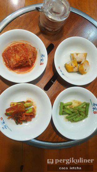 Foto 6 - Makanan di Myeong Ga Myeon Ok oleh Marisa @marisa_stephanie