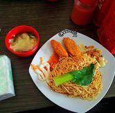 Foto Shrimp roll di Mie Odos