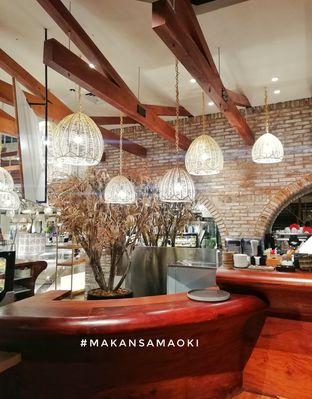 Foto 3 - Interior di Lumine Cafe oleh @makansamaoki