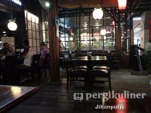 Foto 4 - Interior di Shin Men Japanese Resto oleh Jihan Rahayu Putri