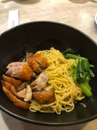 Foto 2 - Makanan di Top Noodles Express oleh Grace Singgih