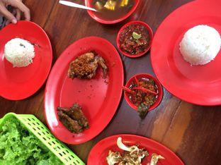 Foto 1 - Makanan di Sambal Khas Karmila oleh Sri Yuliawati
