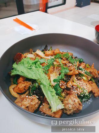 Foto Makanan di Mala Town