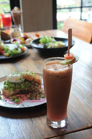 Foto 53 - Makanan di Burns Cafe oleh Prido ZH