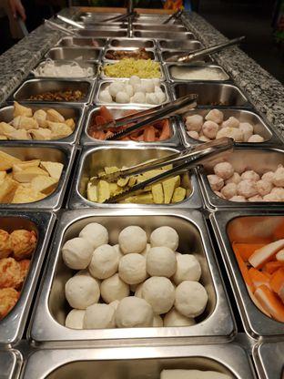 Foto 8 - Makanan di Mashu oleh Amrinayu
