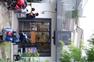 Foto review Socius Coffee House oleh yudistira ishak abrar 9