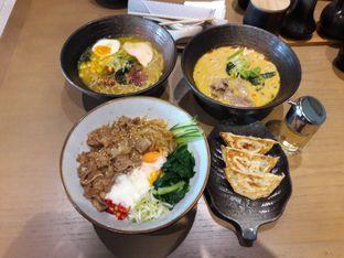 Foto 5 - Makanan di Chin Ma Ya oleh Fico Pangalila
