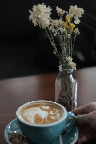 Foto 8 - Makanan di Papa & Mama Bistro and Coffee oleh thehandsofcuisine