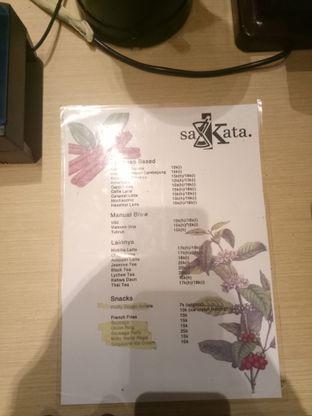 Foto review Sakata Coffee oleh jasmine avi 7
