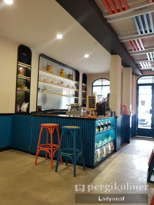Foto review Kongkow Coffee & Eatery oleh Ladyonaf @placetogoandeat 3