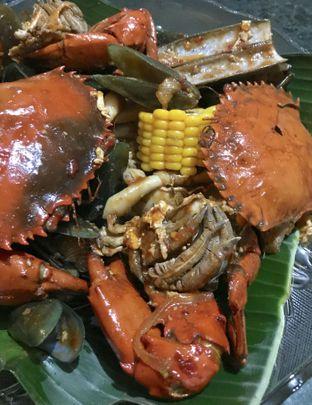 Foto 2 - Makanan di Kerang Kiloan Cipete oleh Andrika Nadia