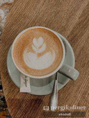 Foto 2 - Makanan di Coffeehood oleh Syifa