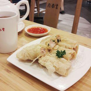 Foto 1 - Makanan di Din Tai Fung oleh Yulia Amanda