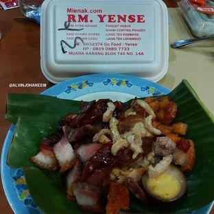 Foto review RM Yense oleh Alvin Johanes  1
