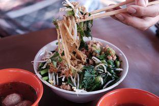 Foto 3 - Makanan di Bakmie Bangka Asen oleh Marsha Sehan