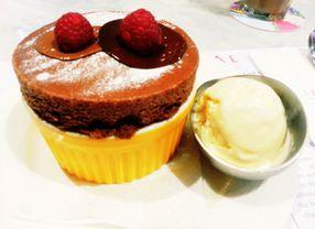 3 Dessert Enak di Senayan City yang Harus Kamu Coba