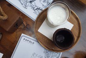 Foto Popolo Coffee