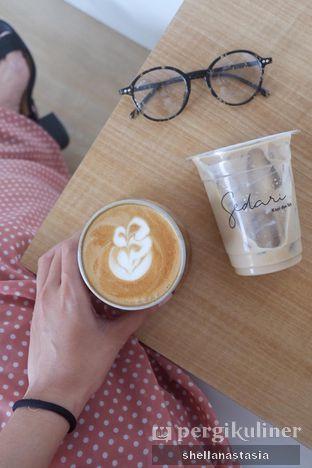Foto 8 - Makanan(Hot Latte) di Sedari Kopi dan Teh oleh Shella Anastasia