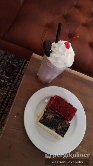 Foto 2 - Makanan di Ruma Eatery oleh Desriani Ekaputri (@rian_ry)