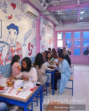 Foto review Wokey oleh @foodiaryme | Khey & Farhan 4