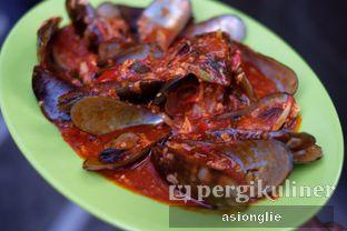 Foto 2 - Makanan di Ayam & Seafood EGP oleh Asiong Lie @makanajadah