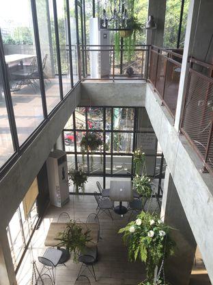 Foto 6 - Interior(Lantai 2) di SOUL Drink & Dine oleh @Itsjusterr
