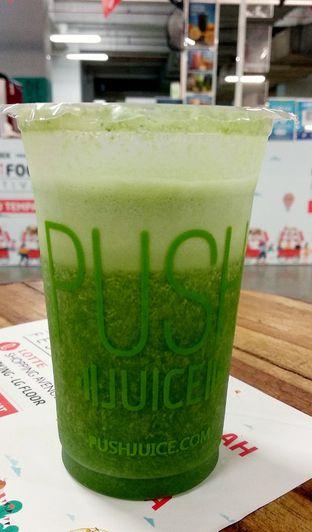 Foto 2 - Makanan di PUSH Juice oleh Ika Nurhayati